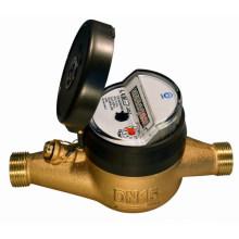 Compteur d'eau Type à sec Multi Jet (MULTI-G1 - 8 + 1 - 2).