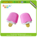 smell 3d ice cream erasers