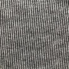 tecido de jacquard de poliéster escovado de lã para casaco