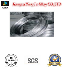 Cr20ni80 Nickel Based Heating Alloy Welding Wire (Cr20Ni80)