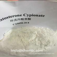 99% Min Test C Raw Steroids Powder Testosterone Cypionate 58-20-8