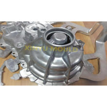ODM for Automotive Oil Pump Casing Die Automobile Crankcase HPDC die supply to Heard and Mc Donald Islands Factory
