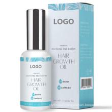 Wholesale Hair Growth Oil for Stronger, Thicker, Longer Hair