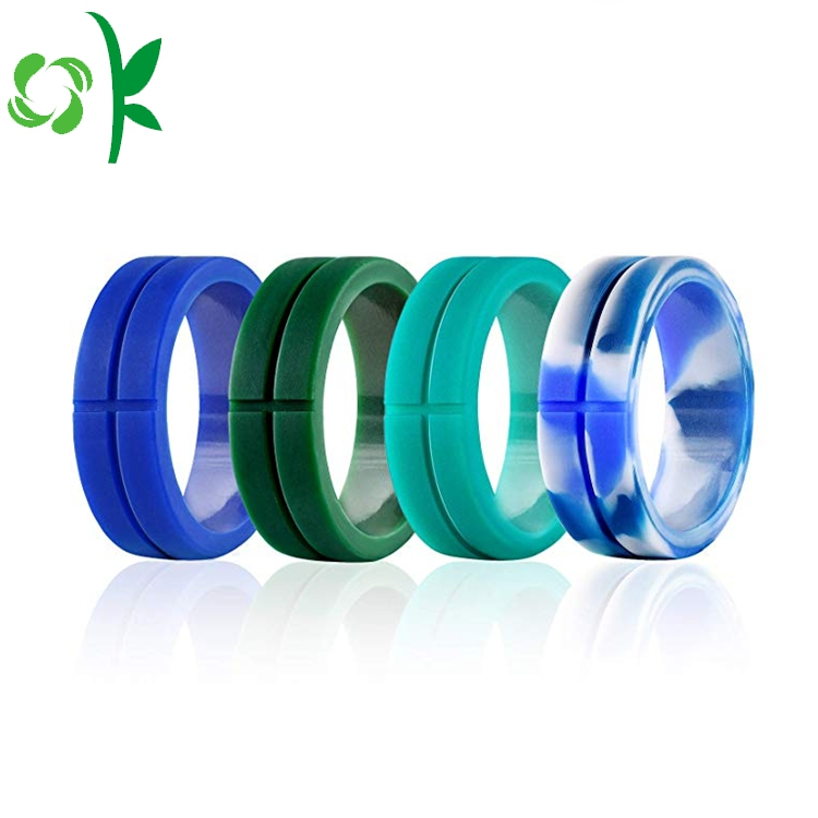 Silicone Ring 3