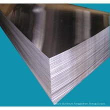 5052 aluminium corrugated sheets uesd for aeroplane parts
