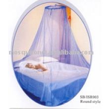 Moustiquaire imprégnée d'insecticide / moustiquaire utilitaire