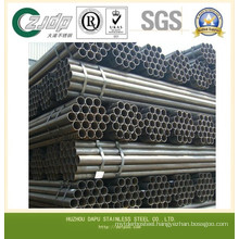 ASTM A312 Tp 316L Welded Stainless Steel Pipe