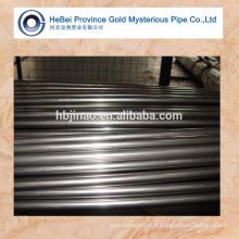 EN10305- 4 Tubes et tuyaux en acier sans soudure laminés à froid
