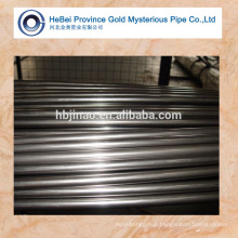 EN10305- 4 Cold Rolled Seamless Steel Tubes and Pipes
