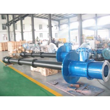 Pompe verticali a turbina - API 610