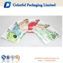 Großhandelsverpackungsbeutel-Aluminiumfolienbeutel für Gesichtsmaske