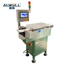 Automatic weight checker/check weighter/checking weigher machine