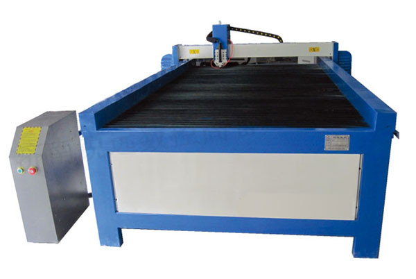 GSⅡ CNC Plasma Cutting Machine