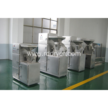 30B medicine herb cocoa grinding machinery for herbs