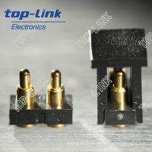 Spring Brass Pogo Pin (hergestellt in China, Hersteller)