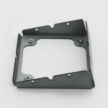 custom sheet metal service hardware welding machine parts