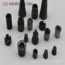 Bico durável de carboneto de tungstênio com qualidade superior