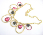 Alloy Fashion Necklaces