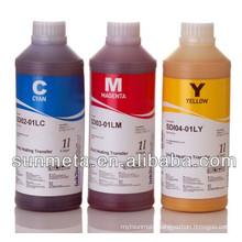 Sublimation Ink Heat Transfer Ink For R290/R230 Epson Printer Made In Korean