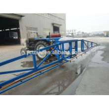 Farm/agricultural tractor hydraulic pressure boom sprayers hot sale