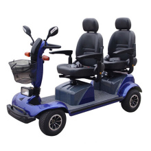 2016 New Two Seat Ce Certificate Mobility Scooters