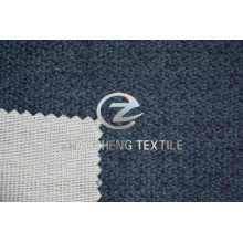 Terry Pile Bonded Knitted Fabric for Sofa
