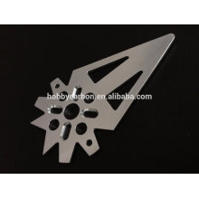 CNC Aluminum Parts Machining