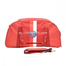 600D High Level Paris Sport Duffle Bag