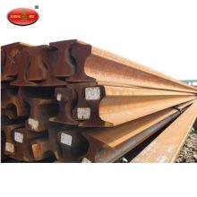 Railway Track Light Steel Rail For Mining Use