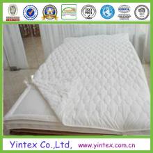 Topper impermeable de alta calidad del colchón de Microfiber