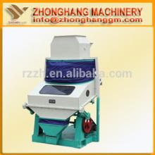 Máquina de destonador de sucção fábrica de arroz fábrica nova limpeza trigo paddy máquina de soja