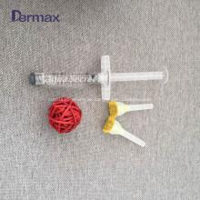 Productos de belleza Inyecciones de ácido hialurónico HA Relleno dérmico