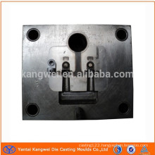 H13 steel mould for aluminum parts