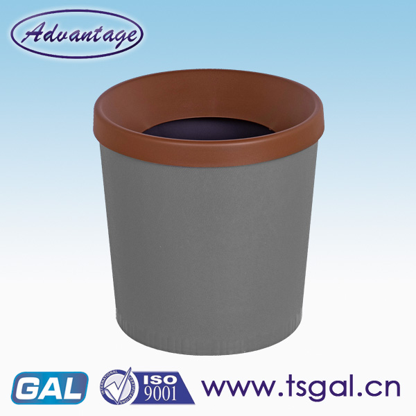 Promotion plastic recycle bin