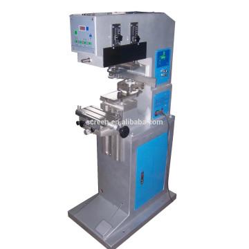 Máquina de impresión de la etiqueta de la superficie superior de la alta calidad para los casquillos