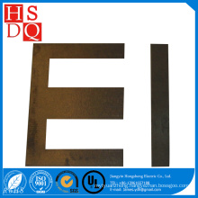 Alibaba Supplier EI Cold Rolled Steel Sheet Metal Price Per Ton