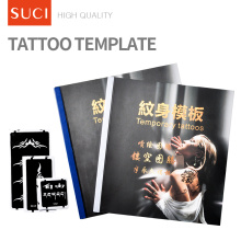 Adult Arm Hand Skin Sexy Body Temporary Tattoo Sticker
