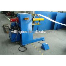 High Quality automatic hydraulic uncoiler