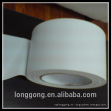 Cinta adhesiva de PVC no adhesivo para aire acondicionado