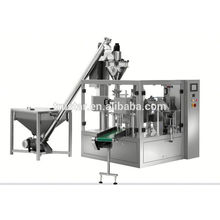 Машина для заполнения и запечатывания оливок