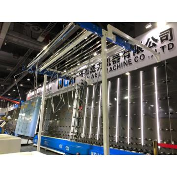 Insulating Glass Assembly Inside Flat Press Production Line