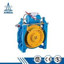 Venta caliente de los componentes del elevador de tracción de la máquina de tracción sin engranajes