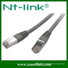 Cable de remiendo de cobre desnudo utp cat6