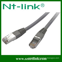 Bare copper utp cat6 patch cord