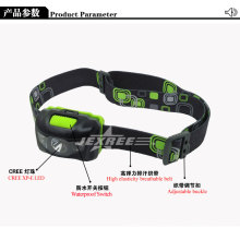 800 lumens Multifunction Rechargeable T6 CREE LED Head Lamp
