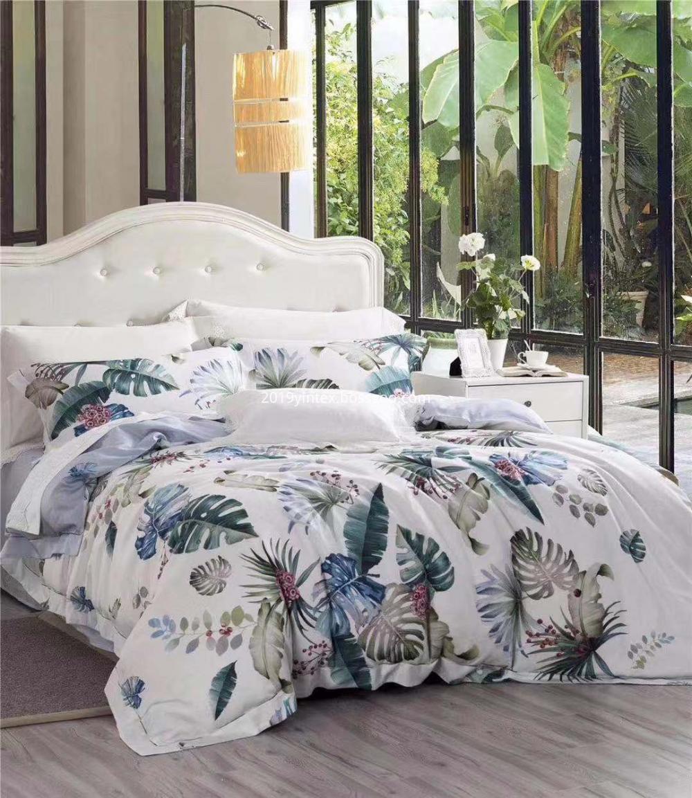 Tencel Bed Sheet