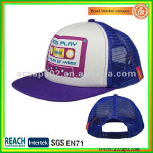 snap back trucker cap TC-0055