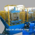 Semi-circular calha máquina de formação de frio / Ucrânia Máquina de fazer gotejamento K
