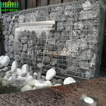 Good+Price+Welded+Gabion+Box+Cage