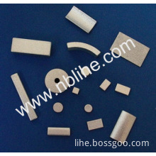 New Ceramic Coated Magnet